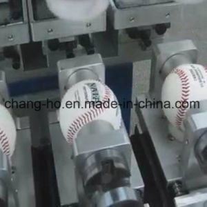 Golf Ball Pad Printing Machine pictures & photos