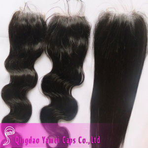 Fashion Hair Lace Closure (YM-W-002)
