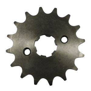 ISO Higth Quality Motorcycle Sprocket Chain Wheel pictures & photos
