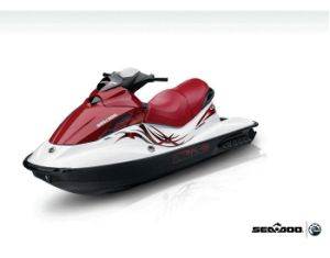 Jet Ski (focus104) with CE