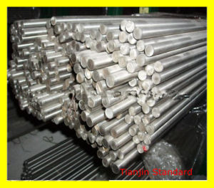 Stainless Steel Round Rod 304 with Bright Surface pictures & photos
