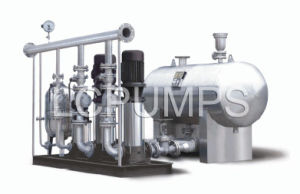 ZWL Micro-Computerized Non-Suction Pressure Constant-Flow Water Supply Equipment pictures & photos