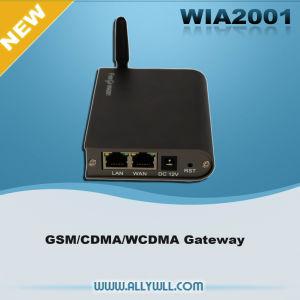 VOIP CDMA Gateway (WIA2001)
