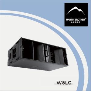 Line Array Speaker (W8LC)