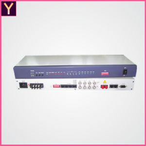 4E1+100M PDH Multiplexer