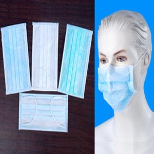 Respirator & Face Mask (SHI-M07)