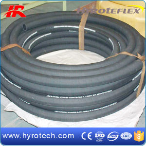 Hydraulic Hose SAE100 R4/High Pressure Hose (steel wire braided) pictures & photos