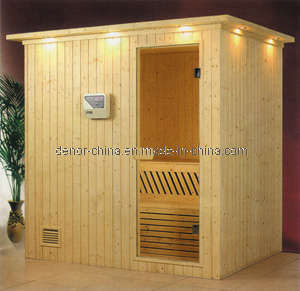 Sauna Room (S Series)