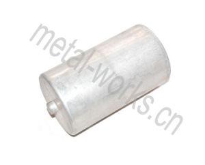 Aluminum Cold Extrusion Part pictures & photos