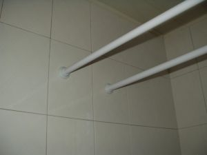 Shower Rail (HM-8907G) pictures & photos