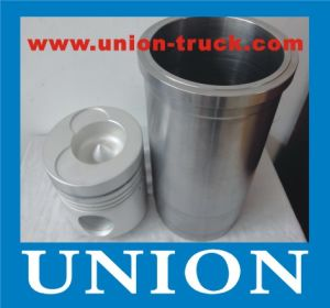 Engine Parts Hino W04D W06D W04CT Cylinder Liner Sleeve 11467-1761 pictures & photos