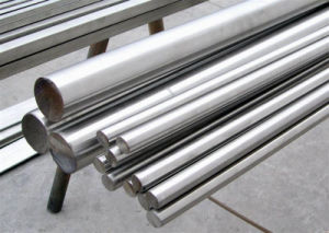 300/400/600 Seires Stainless Steel Bar