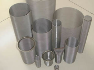 High Quality of Filter Cylinder in Good China Supplier pictures & photos