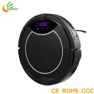 Brand New Robotic Vacuum Cleaner Cleaning Floor Sweeping Robot pictures & photos