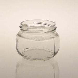 100ml Food Grade Glass Jam Jar pictures & photos