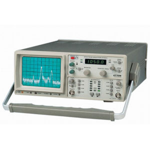 Satellite Spectrum Analyzer (AT5011)