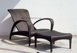 Outdoor Lounge/Rattan Chair 5055