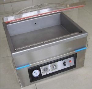 Dz260# Electric Vacuum Packing Machine