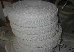 Dusted or Dust Free Asbestos Tape pictures & photos