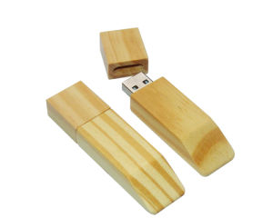Wooden USB Flash Drive (QHSC101)