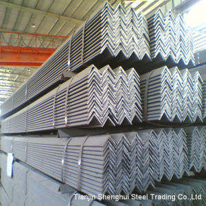 Stainless Steel Angle Bar (201) pictures & photos