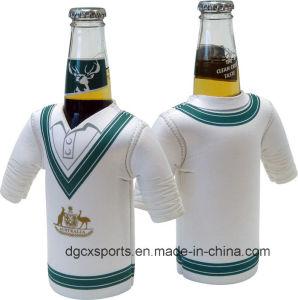 Hot Sale Custom Neoprene Bottle Cooler for Promotion pictures & photos