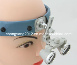 Headband Series Dental Surgical Loupes pictures & photos