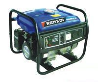 Gasoline Generator pictures & photos
