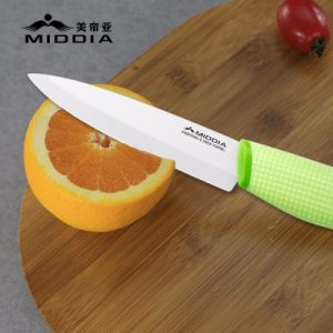 Customized China Knives Ceramic Kitchen Knives Set with Block pictures & photos