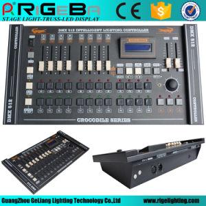 Crocodile 1216 240CH Stage Disco Light DMX Controller pictures & photos