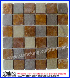 Stone Mosaic / Stone Medallion (SK-3161) pictures & photos