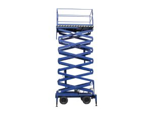 Scissor Aerial Lifts