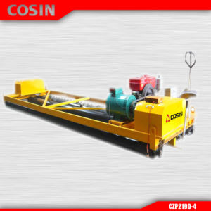 Hot Sale Diesel Concrete Paving Machine (CZP219D-4F)