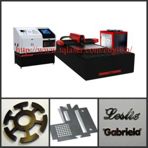 Automatic Tracking System Laser Cutting Machine (TQL-LCY620-2513) pictures & photos