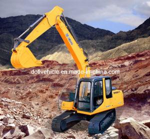 XCMG Excavator Xe150d