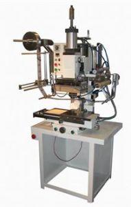 Flat/Cylinder Hot Stamping Machine (H-338)