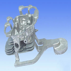 Die Casting Part with OEM Production pictures & photos