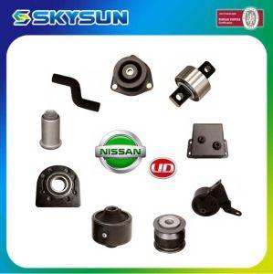 Suspension Auto Parts Torque Bush for Nissan Ud OEM 55542-00z02 pictures & photos