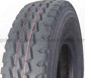 Truck & Bus Radial Tyres (TBR) pictures & photos
