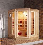 Sauna Room (WS-150JX)