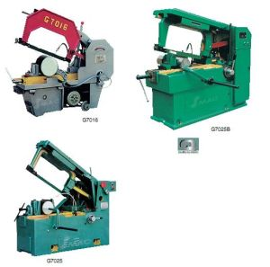 Hack Saw Machine with Cutting Machine (G70 Series) pictures & photos