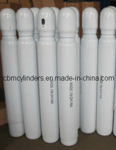 Seamless Steel (37Mn) 5 Liter Medical N2o Cylinders pictures & photos
