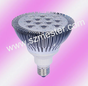 LED Lights Dimmable (MS-PAR38-E27-12B)