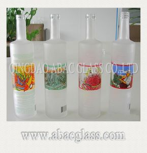 Glass Bottle (50ml/ 500ml/ 750ml) pictures & photos