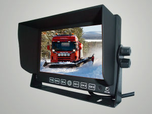 7inch Digital LCD Monitor (LM-070S-B)