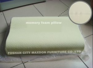 Memory Foam Pillow -01 pictures & photos