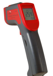 Handheld Infrared Thermometer Laser 530 Degree