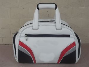 Golf Boston Bag/Golf Garment Bag/Sports Clothing Bag pictures & photos