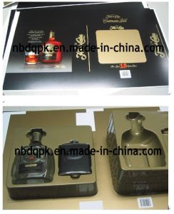 Liquor Packaging Box pictures & photos