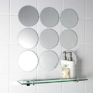 China Heart Design Bathroom Mirror pictures & photos